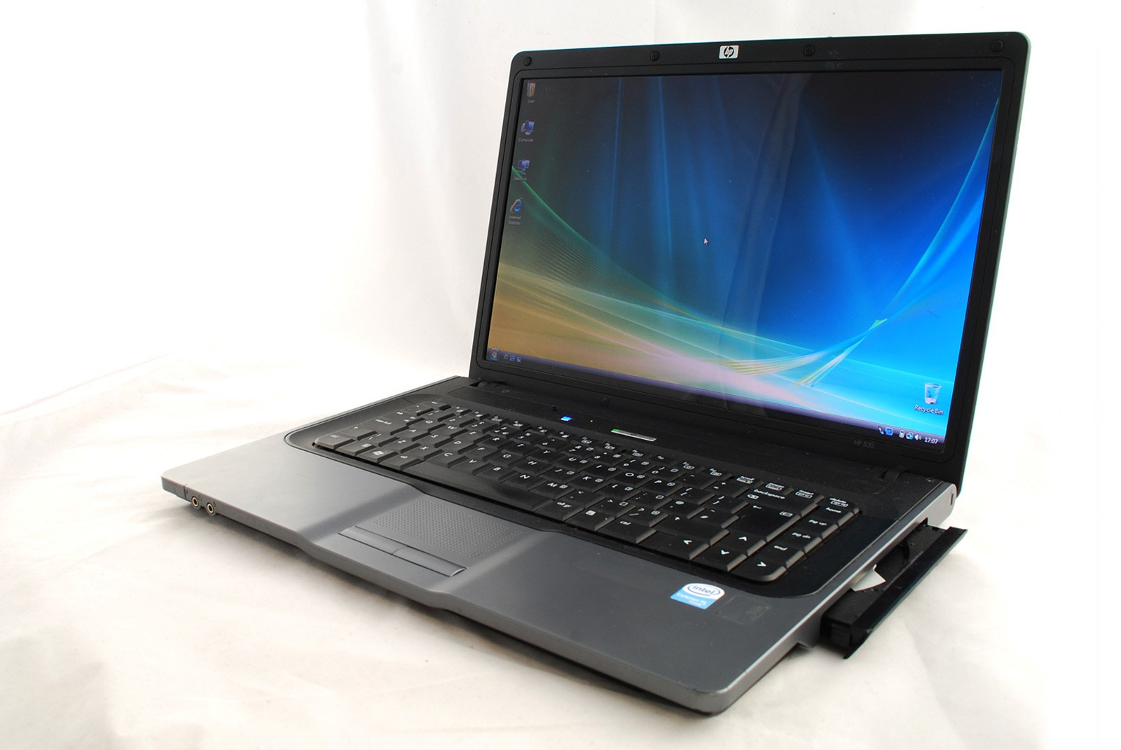 For Sale Hp 530 Fairly Used Laptop In Excellent Condition