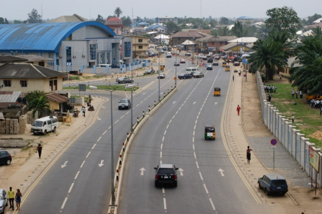 Uyo Nigeria  City pictures : Uyo City Of Peace And Beauty Pictures Politics 1 Nigeria