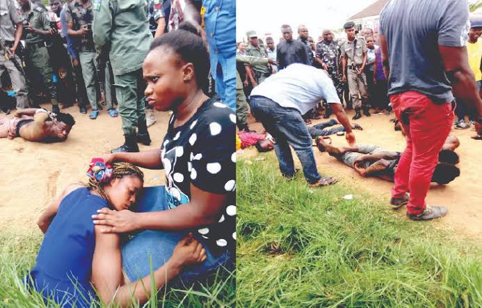 How To Avoid Ritualist Hotspots, Kidnappers & Ritual Killers
