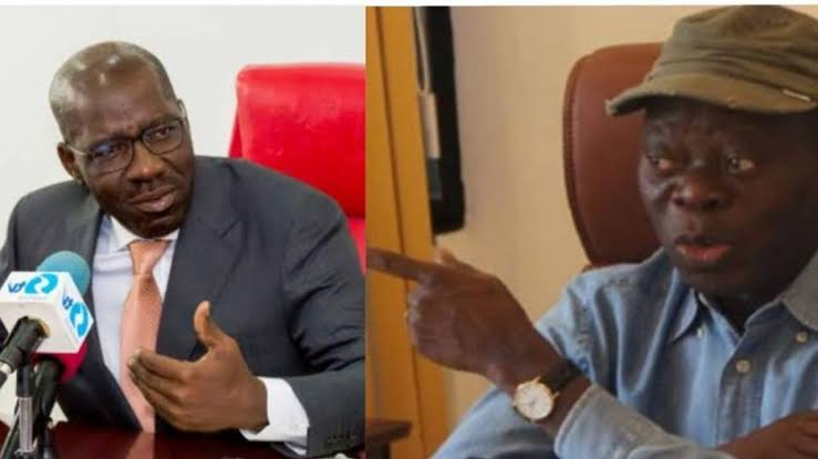 Obaseki's Reforms, Oshiomhole, APC And Warnings Ahead Of 2020 By Alilebby