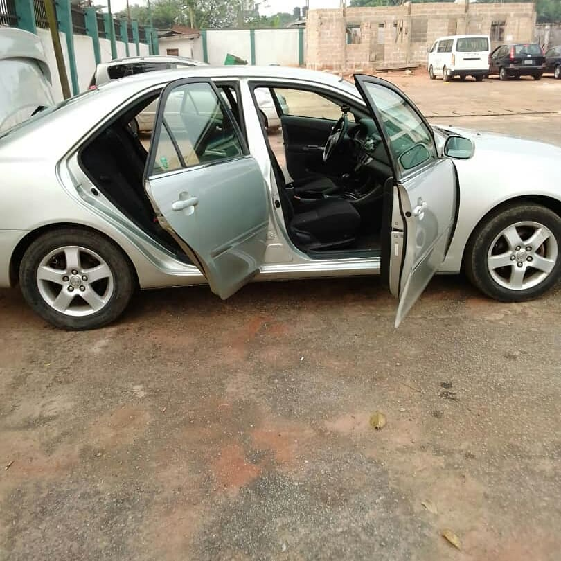 Super Clean 2002 Toyota Camry Le For Sale
