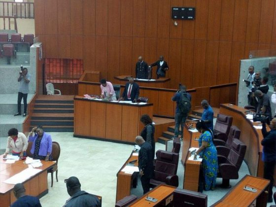 Cross River Assembly Orders Political Appointees To Denounce Cultism
