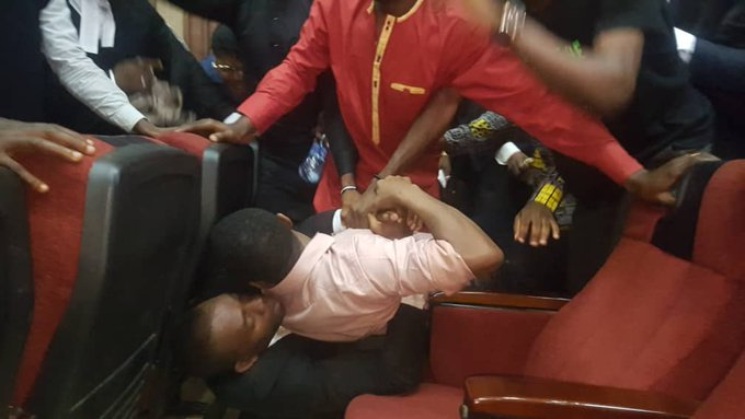 Presidency Justifies Sowore's Rearrest, Says He's Person Of Interest To DSS