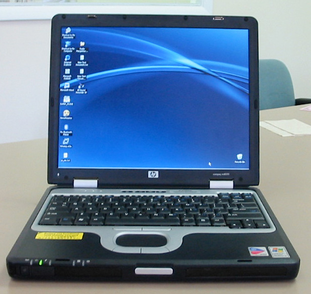 HP NC6000 DVD WINDOWS 8 DRIVERS DOWNLOAD (2019)