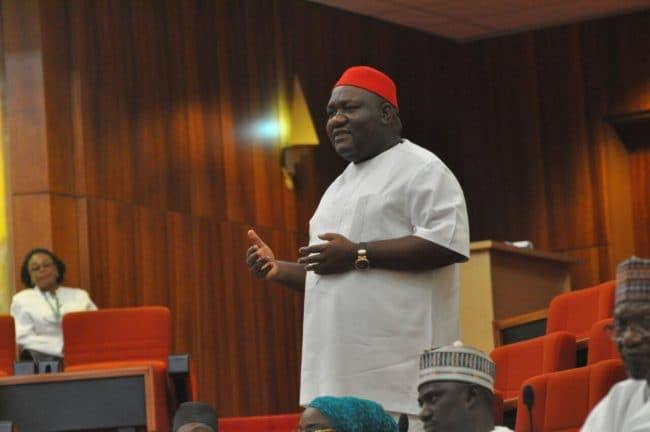 10750255 images22 jpeg jpegbb8d862061f43b9ee2050c09fc86c724 - 8 Things You Should Know About Late Senator Benjamin Nwajumogu