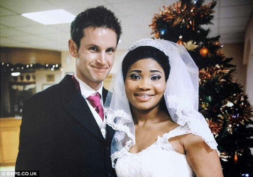 Nigerian Bride In Coma After Attempt Over Deportation From Uk Celebrities Nairaland