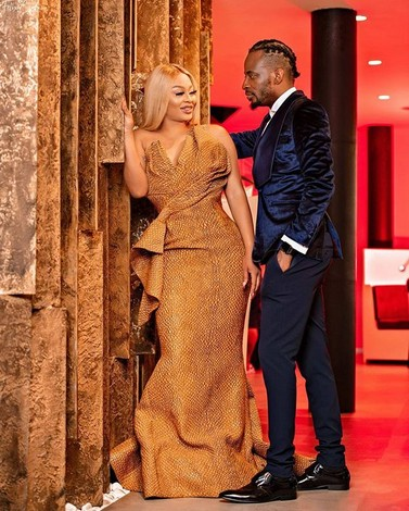 9ice Releases Cute Pre-wedding Pics Ahead of Grand wedding (Photos)