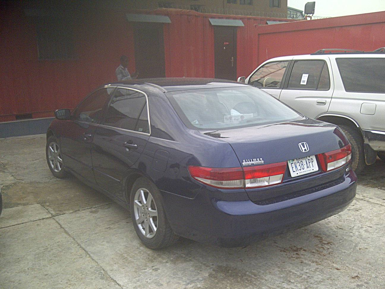 Fairly Used Honda Accord Eod For Sale Well Maintained Autos