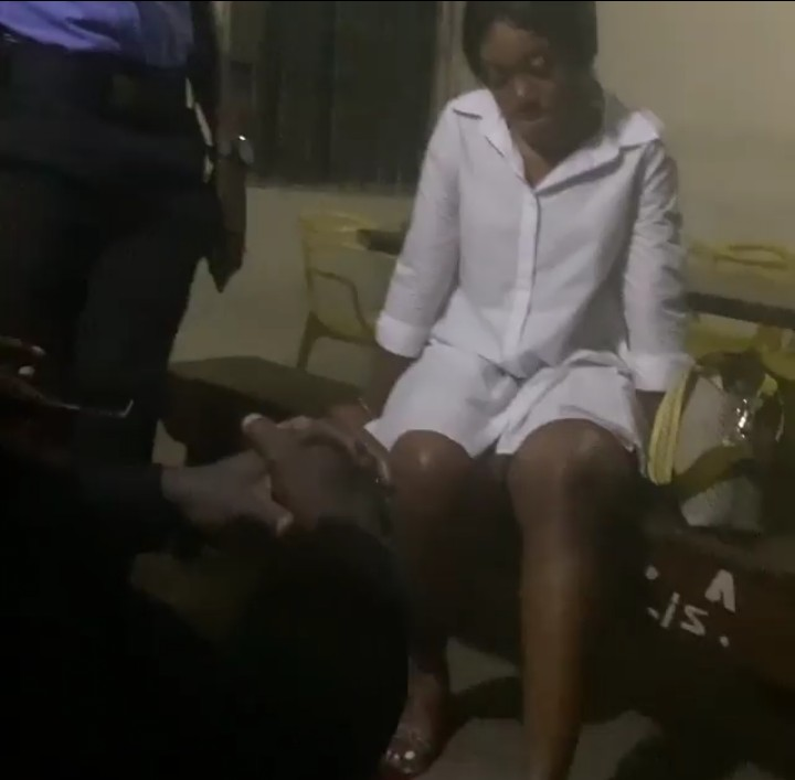 Girl Who Refused To Refund Man After He Mistakenly Sent N950k Is Arrested. (Video) 3