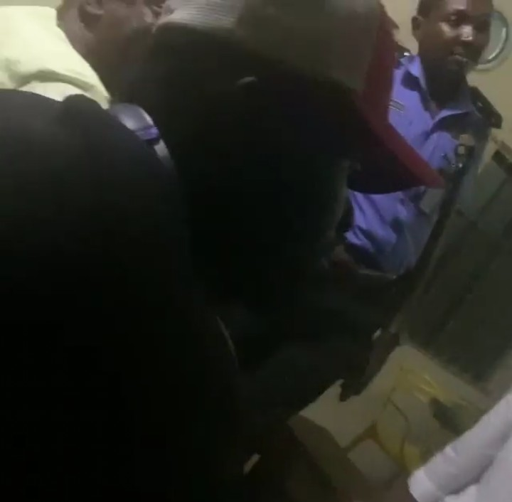 Girl Who Refused To Refund Man After He Mistakenly Sent N950k Is Arrested. (Video) 4