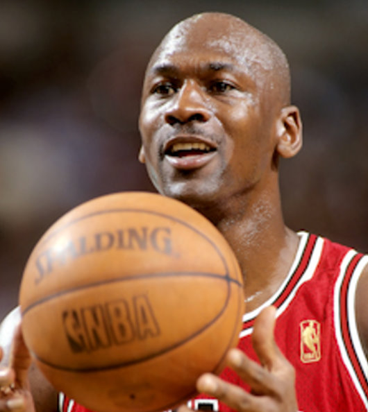 a biography of micheal jordan a basketball player Follow the career of former basketball star michael jordan, from his college career to being the chicago bulls' mvp, to his multiple retirements, at biographycom.