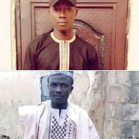 Sad: Harmattan: Two Friends Die In Jos From Charcoal Smoke (Photos) 3