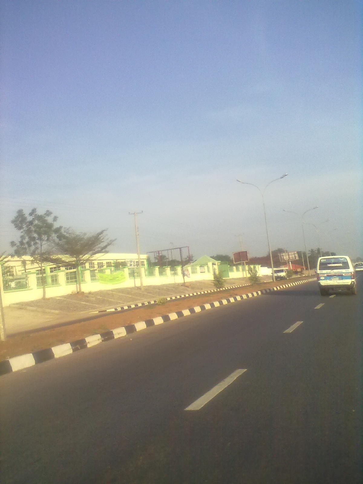 Abakaliki niger City Looking for Ebonyi state pix