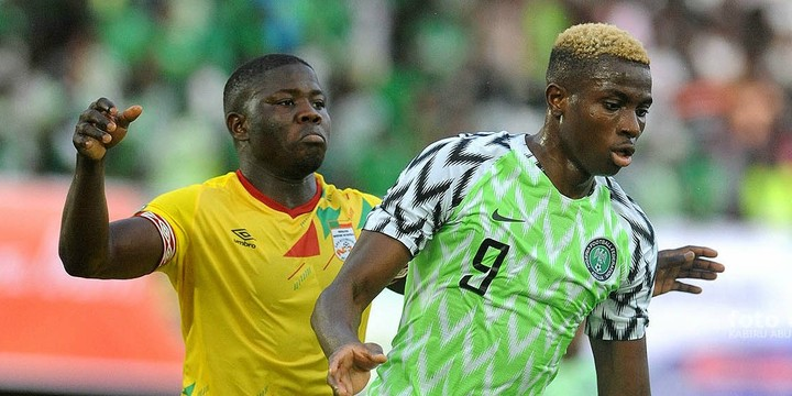2019 CAF Young Player Of Year: Osimhen Or Chukwueze, Who Wins? 2