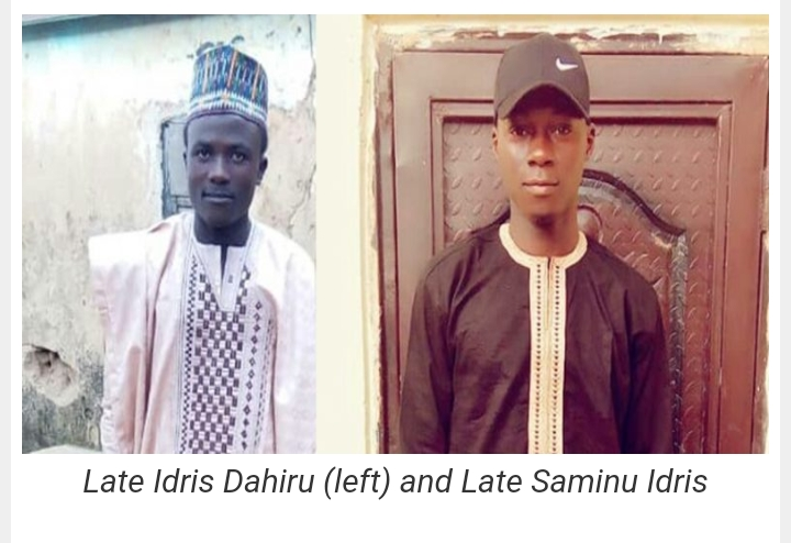 Sad: Harmattan: Two Friends Die In Jos From Charcoal Smoke (Photos) 2