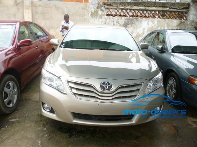 tokunbo toyota camry le 2008 selling for in lagos nigeria autos. Black Bedroom Furniture Sets. Home Design Ideas