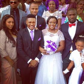 "Mary Okoye And Emma Emordi's Marriage Crashes. ""He Cheated, Stole, Brought Stds"""