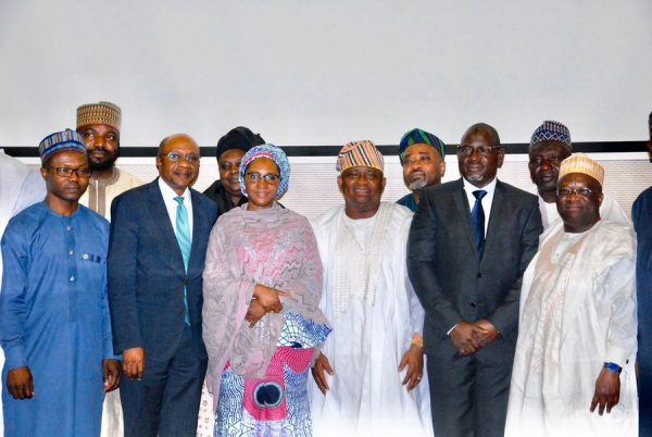 FIRS N8.5 Trillion Target: 50 Directors, Others Affected In Massive Shake-Up