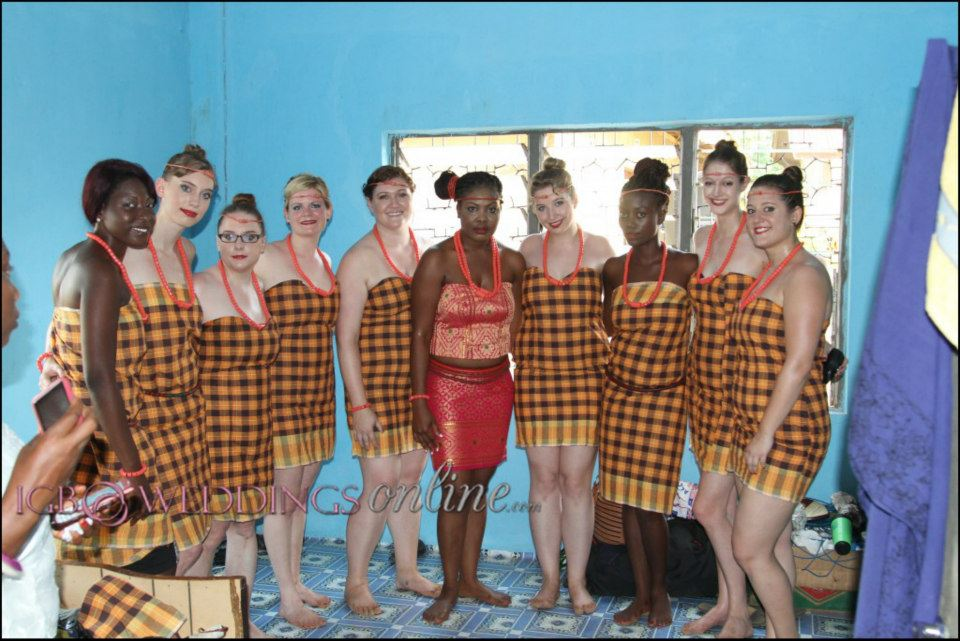 Meet The Lady That Lay Golden Eggs In IMO STATE (PHOTOS ...
