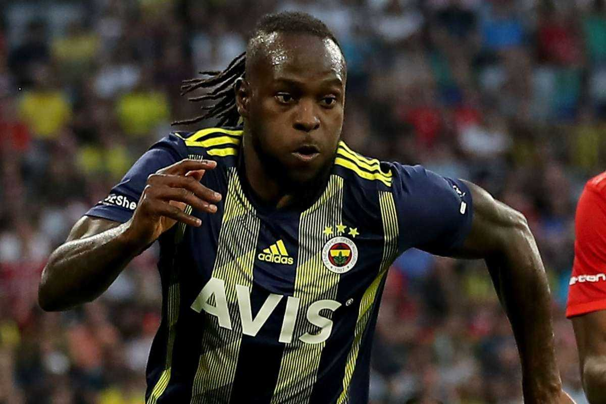 Breaking: Victor Moses Joins Inter Milan From Chelsea