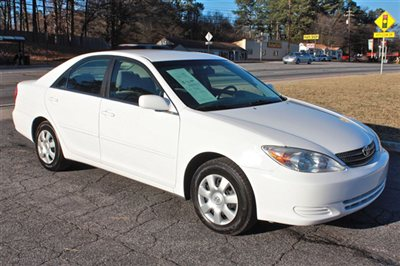 2005 Toyota Camry Le >> Tokunbo 2003 Toyota Camry Le For Sale At 1million.call ...