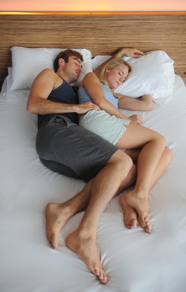 online dating when to sleep together