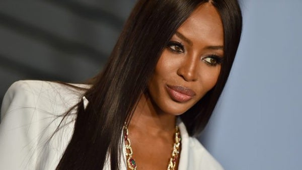 Naomi Campbell On Grammy Awards: Burna Boy Lost Due To Lack Of Education
