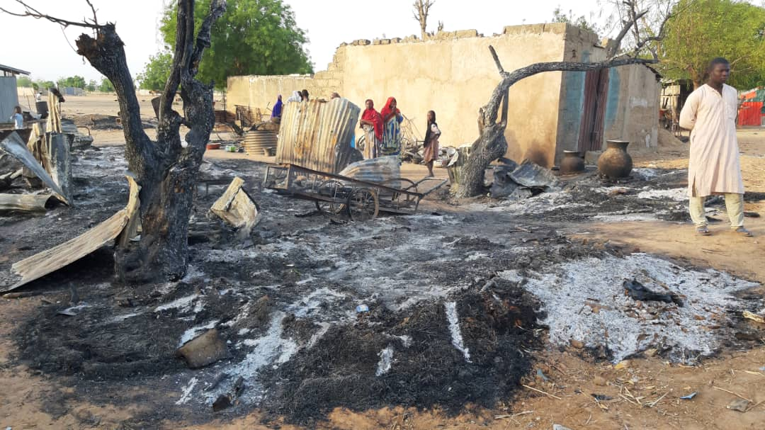 Plateau Attacks: 11 Suspects Arrested And Moved To Abuja