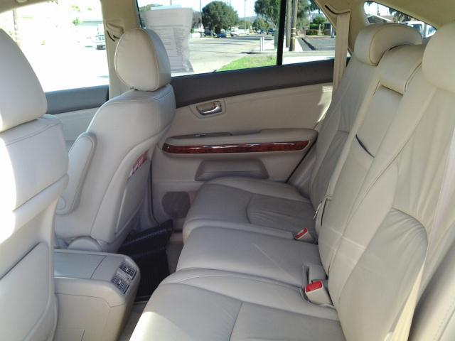 2009 Lexus Rx 350 For Sale At 2 100 000 Call 08167271490