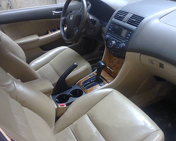 2004 Honda Accord Ex Fully Loaded Best Price Ever Autos