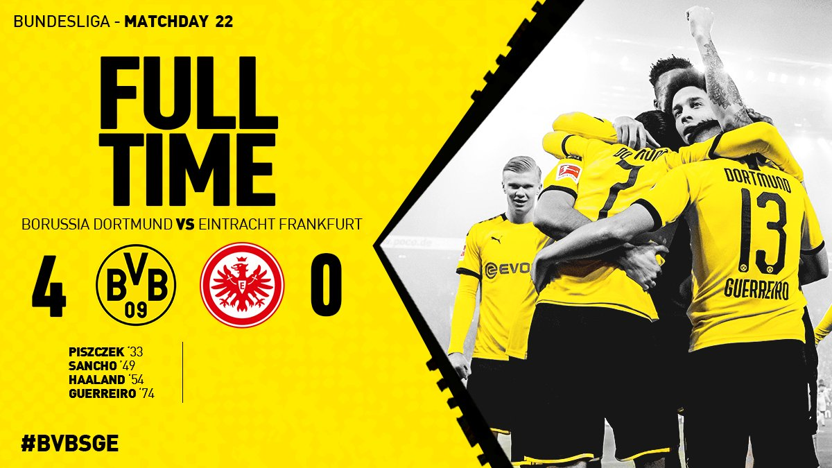 Highlights dortmund frankfurt