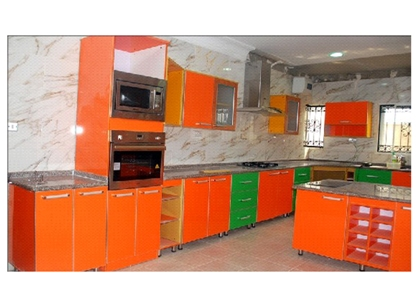 We Build Kitchens Waldrobe Cabinets Bars And Cubicules From Our