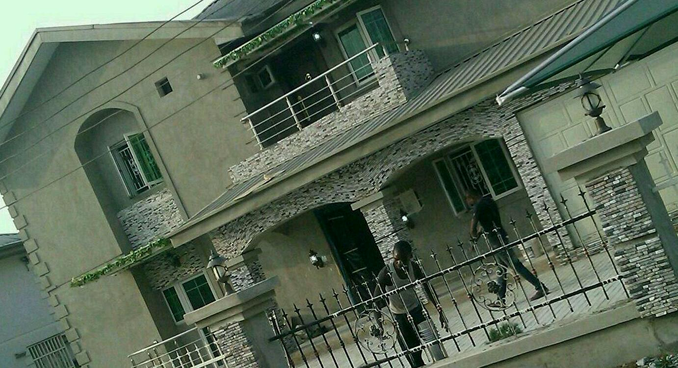 We execute all types of stone works for building and fence designs we are based in pportharcourt nigeria and we undertake jobs any where in nigeria