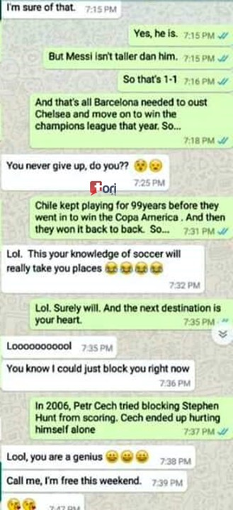 Chat with whatsapp girl