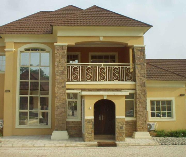 Detail Finishing Of Built Home In Abuja With Pictures Including Our Showroom Properties Nigeria
