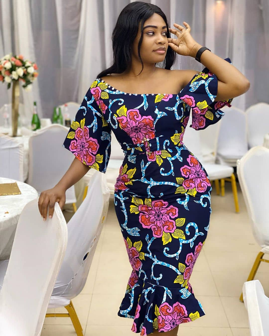 African Dresses And Styles 2020: Best African Dresses For ...