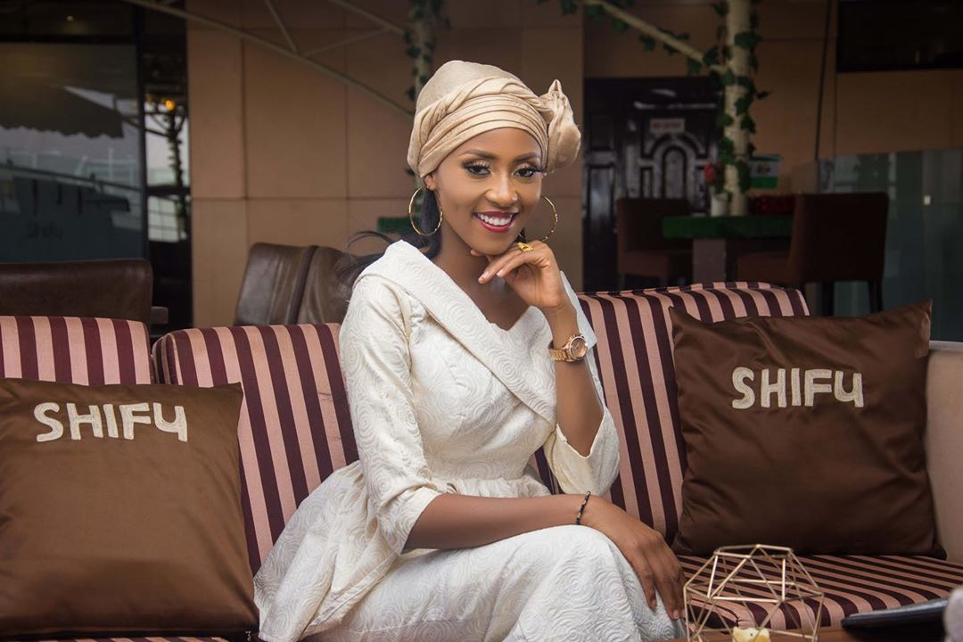 Meet The Handsome Ex Boyfriend Who Leaked Hausa Actress