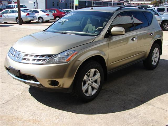 Gold Nissan Altima >> 2007 Nissan Murano For Sale At 2.9 Million Call ...