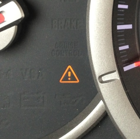Vsa Warning Light Honda Pilot Autos Post
