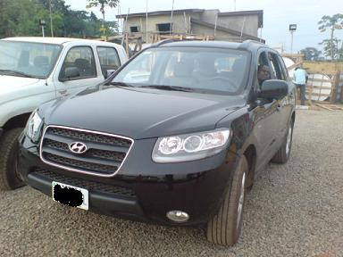 Amazing Hi, I Have One 2008 Hyundai Santa Fe For Sale. It Was Bought New In March  And Has About 18000km On The Clock. Everything Is Of Course In Pristine  Condition.