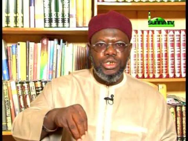 COVID-19 And Muslims In Nigeria- Nigerian Supreme Council For Islamic Affairs