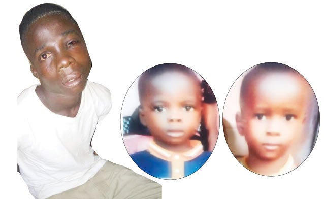 Uncle Kills Seven-year-old Twins For Rituals In Delta, Flees