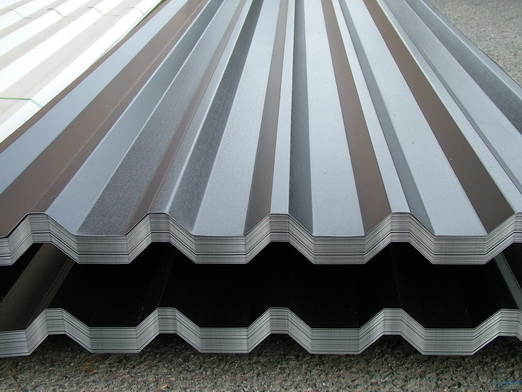 Aluminium Roofing Sheet : Cost of aluminium roofing sheet properties nigeria