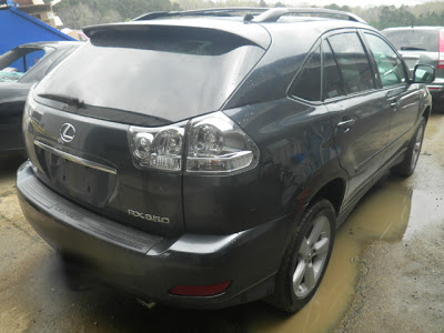 2007 lexus rx 350 for sale at 1 8 million call 07038637248 is an auction price autos nigeria. Black Bedroom Furniture Sets. Home Design Ideas