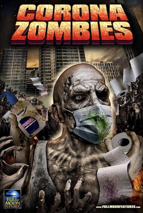 Watch And Download Corona Zombie New Movie About Corona Virus Tv Movies Nigeria
