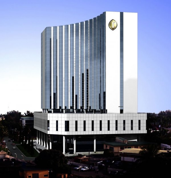 Intercontinental Hotel Lagos Opens With World Class 358