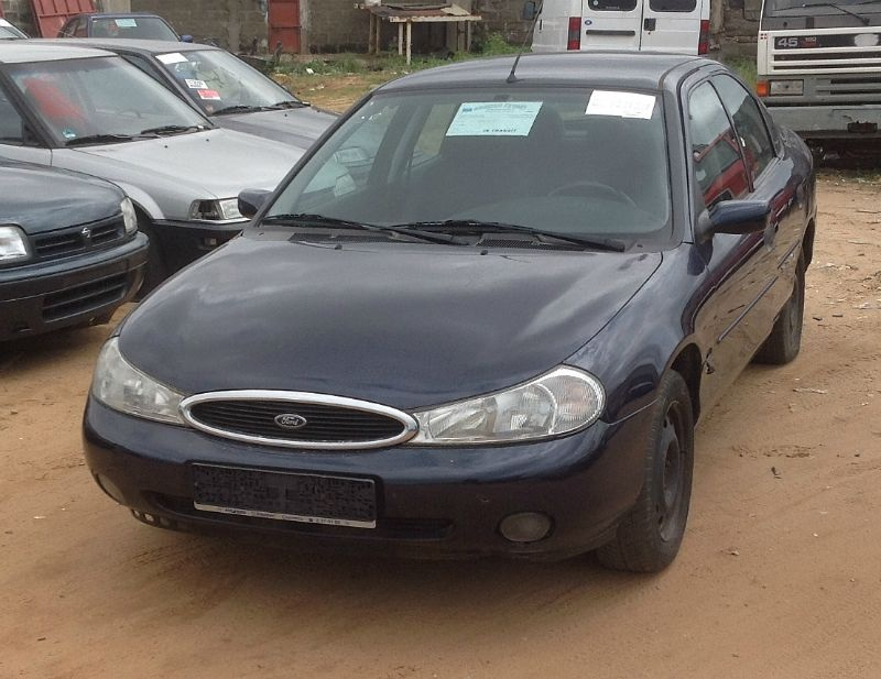 Affordable 1999  2000 Ford Mondeo Going For Sale See