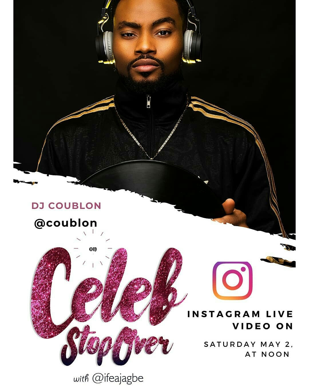 Kiss Daniel Was Ready And I Was Ready-hitlord DJ Coublon
