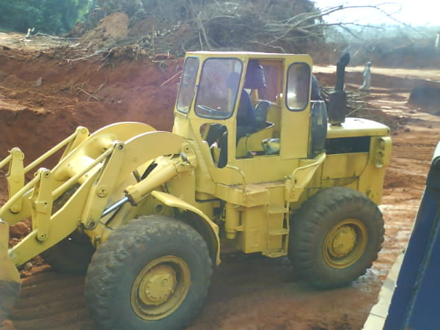 Nigerian Used Cat 950c 966b And 966c For Sale At Cheap