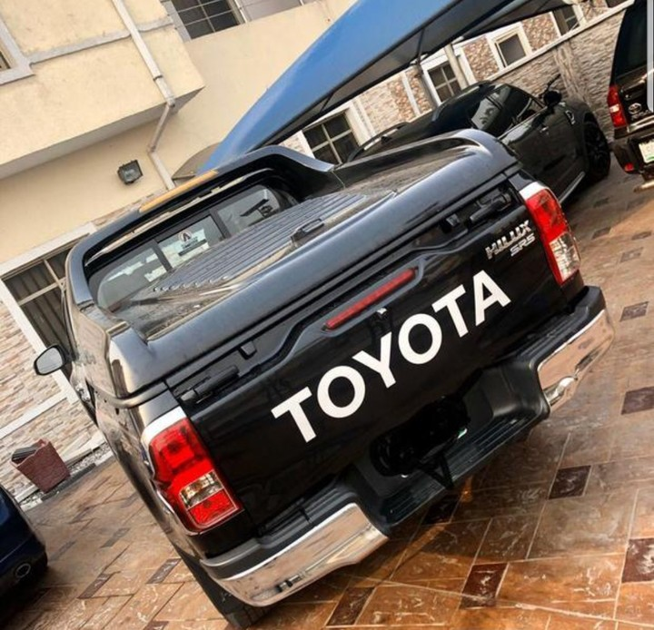 Upgrade Your Toyota Hilux To The Latest Models